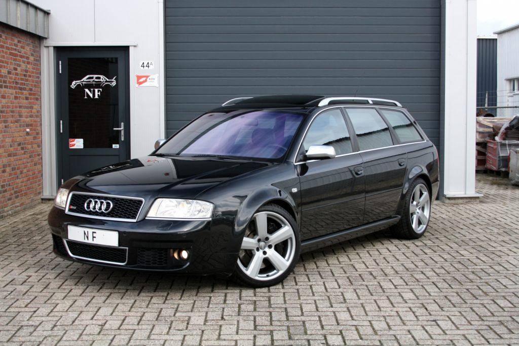 Audi S6 C5 Avant