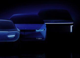 Hyundai Ioniq serija